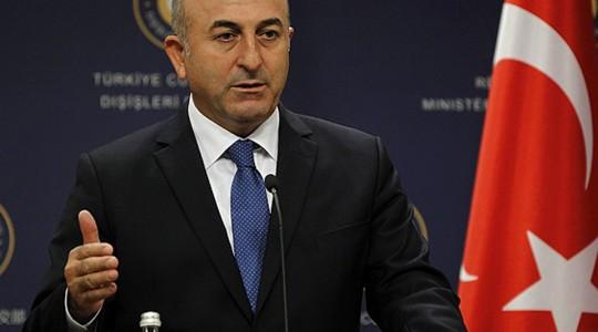 Главы МИД России и Турции обсудят заявление Эрдогана по Асаду