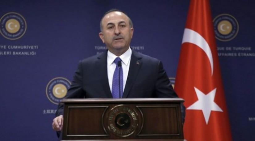 Турция начинает разведку нефти и газа у берегов Кипра