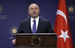 Анкара призывает к смене представителя США в коалиции