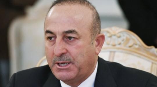 Чавушоглу: Турция, благодаря своей мощи, преодолевает все возникающие на ее пути препятствия