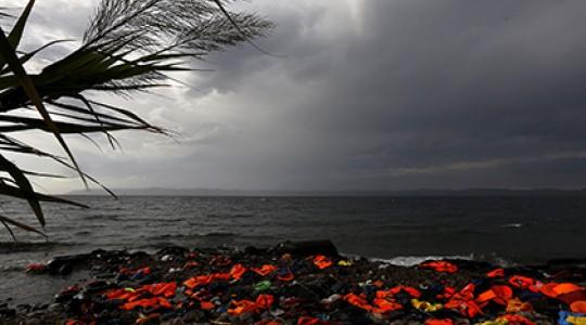 Турция обвинила Грецию в провокациях в Эгейском море
