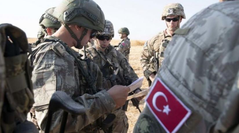 Алиев: турецкие военные будут размещены в Карабахе