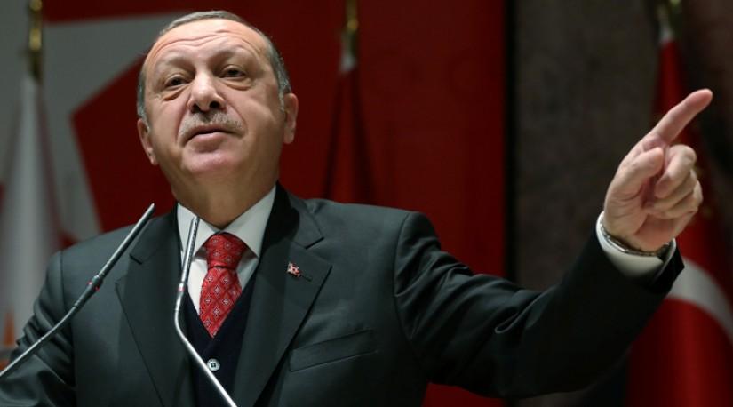 Турция собирается атаковать объекты террористов в Ираке