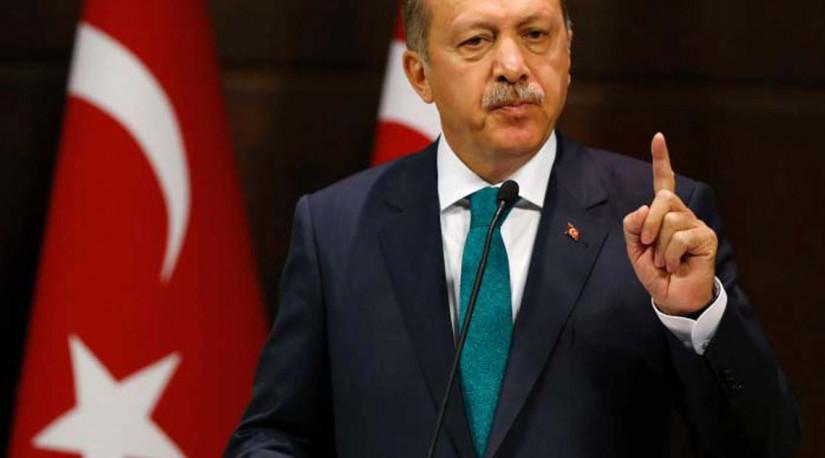 Эрдоган анонсировал разговор с Путиным по ситуации в Алеппо