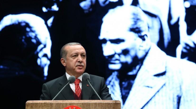 Турция ответит на двойные стандарты в отношении мусульман