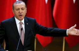 В Стамбуле прошла премьера фильма об Эрдогане