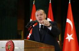 Турция не справится с новой волной беженцев, заявил Эрдоган