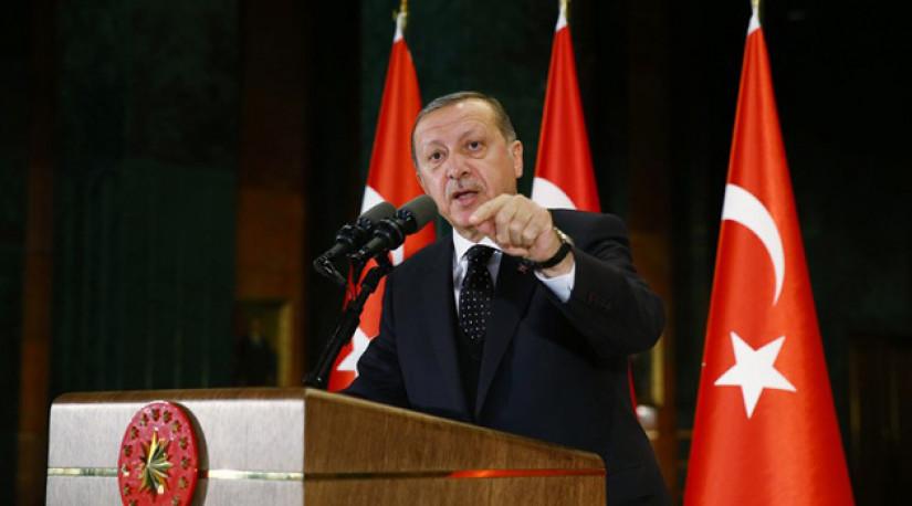 Эрдоган: После заявления Байдена о событиях 1915 года в отношениях Турции и США начнётся «новый период»