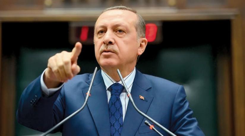 Эрдоган: Турция потратили на беженцев $40 млрд, а ЕС — всего €3 млрд