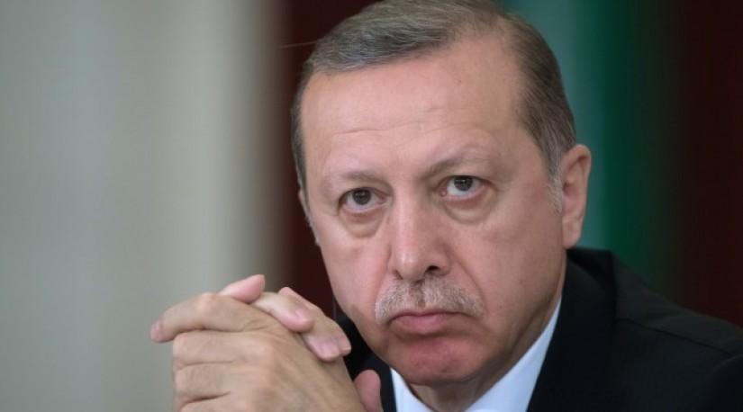 Эрдоган: Визит в ФРГ укрепит турецко-германскую дружбу