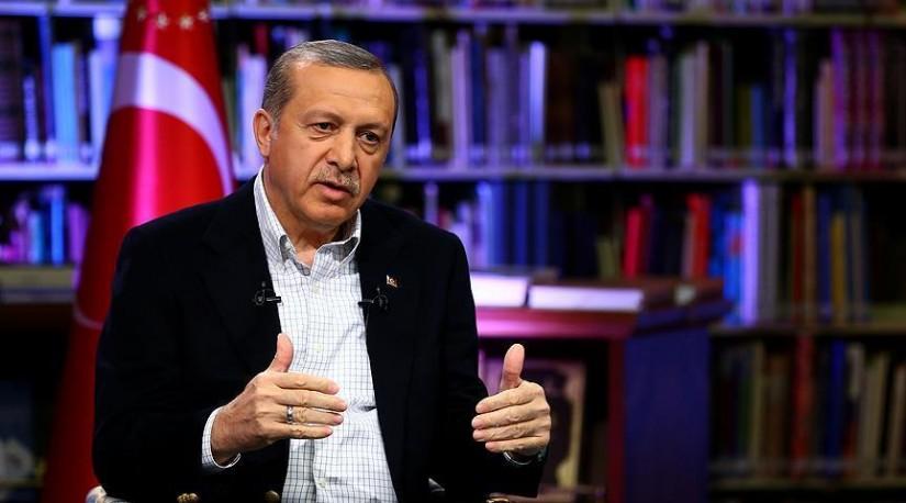 Турция за мир и безопасность в регионе