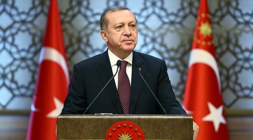 Эрдоган раскритиковал ряд французских политиков и писателей