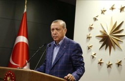 Турция передала пяти странам аудиозаписи убийства журналиста Хашкаджи