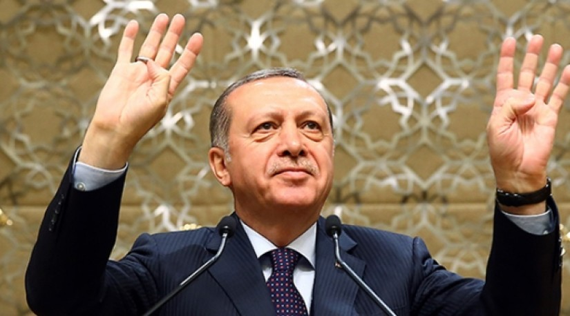 Эрдоган объяснил, почему Турция не вступает в ЕС