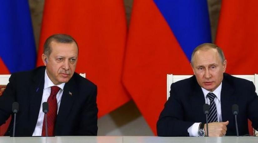 Cumhuriyet (Турция): непростая повестка дня с Москвой