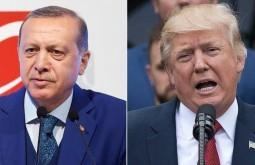 Дипломатически-шпионский скандал между США и Турцией набирает обороты