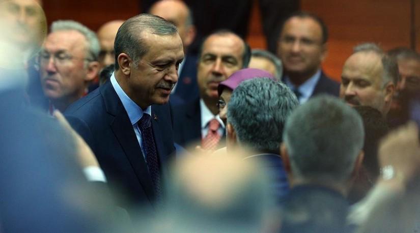 Эрдоган заявил, что Турция получит С-400 в течение 10 дней