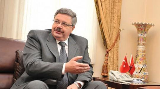 Посол РФ в Анкаре: Турция не отпускает, сотрудничество продолжается
