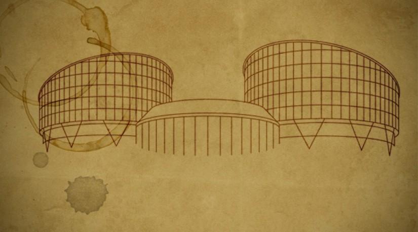ЕСПЧ попросил Турцию представить информацию о стоимости строительства президентского дворца