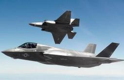 Турция требует от США выполнения контракта по поставкам F-35