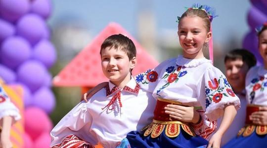 Стартует 39-ый Международный детский фестиваль TRT - 23 апреля