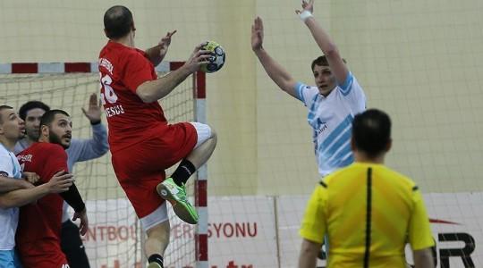 Турция готова организовать международные турниры по гандболу