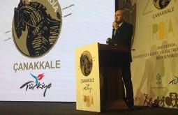 В Турции 2018 год объявлен Годом Трои