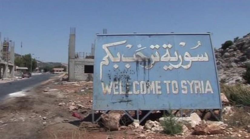 США и Турция обсуждают идею создания «зон безопасности» на границе Сирии