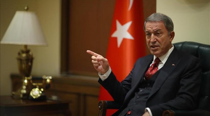 Турция подвела итоги вмешательства в войну в Ливии