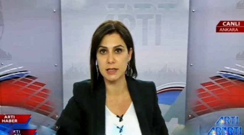 Турецкая прокуратура потребовала 10 лет тюрьмы для журналистов из-за критики операции в Африне