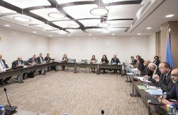 Россия, Иран и Турция обсудят в Женеве формирование сирийского конституционного комитета