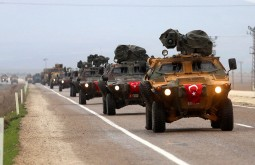Сирия сегодня: Турция оценила вклад переговоров в Астане и конгресса в Сочи, бои в Африне