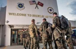 Пентагон: США не сворачивают военное присутствие на авиабазе Инджирлик в Турции