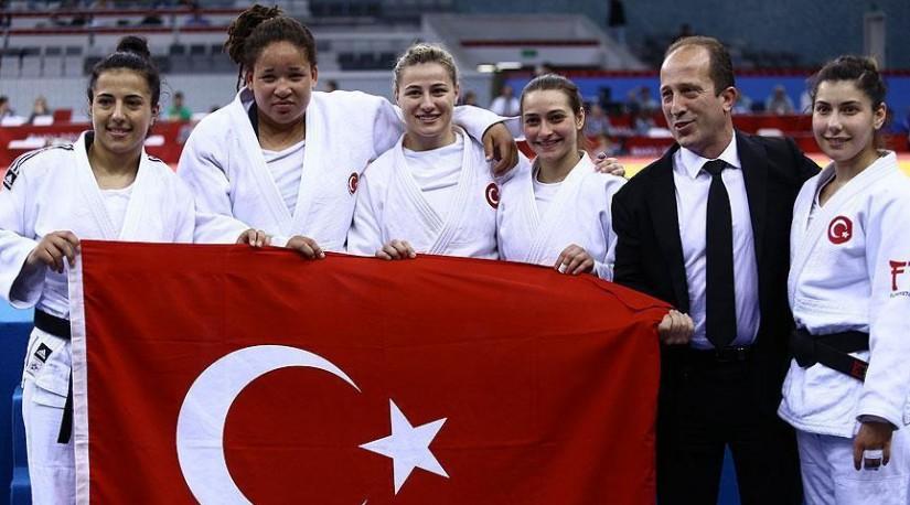 Турция - лидер медального зачета за 3 дня Исламиады