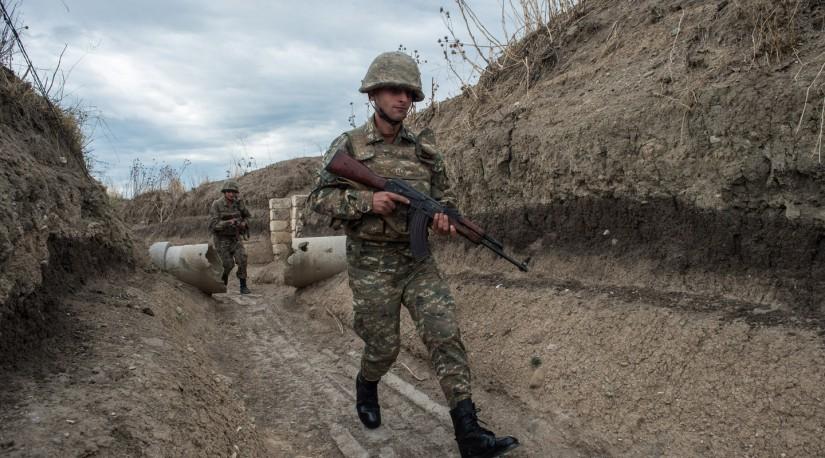 Турция и Россия договорились активизировать усилия по решению нагорно-карабахского конфликта