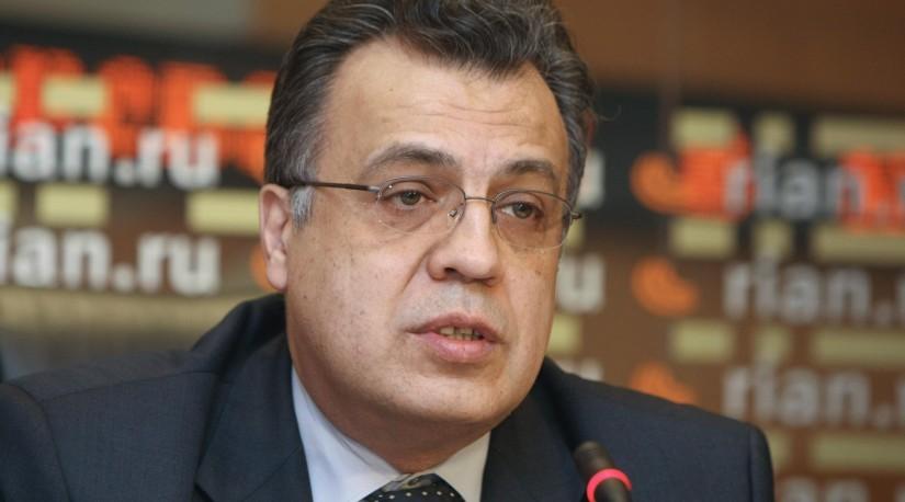 Турецкий суд назначил следующее слушание по делу об убийстве Карлова на 17 января