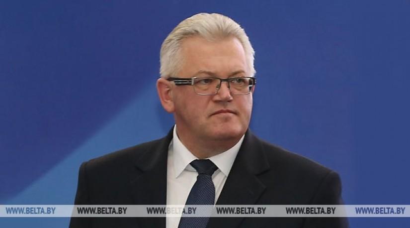 Беларусь и Турция заинтересованы в развитии контактов между вузами и научными организациями