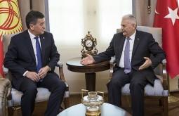 Анкара ожидает от Бишкека шагов в связи с деятельностью FETÖ