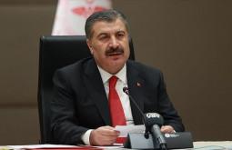 Турецкая вакцина от COVID-19 готова к экстренному применению