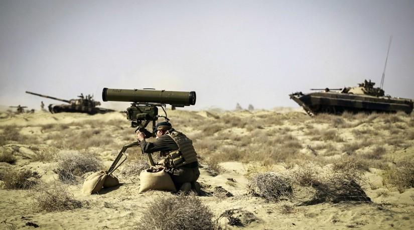 Турция намерена интегрировать российские ПТУР