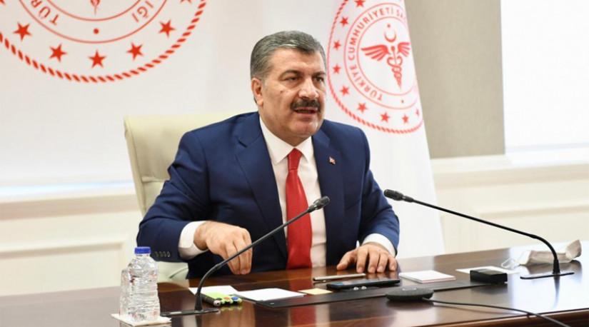 Минздрав Турции отказался от обещания публиковать данные о COVID-19