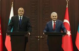 Турция за взвешенный диалог с ЕС