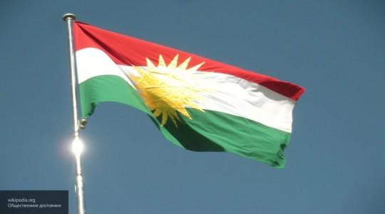 Турция не возражает против участия курдов в сирийском конгрессе