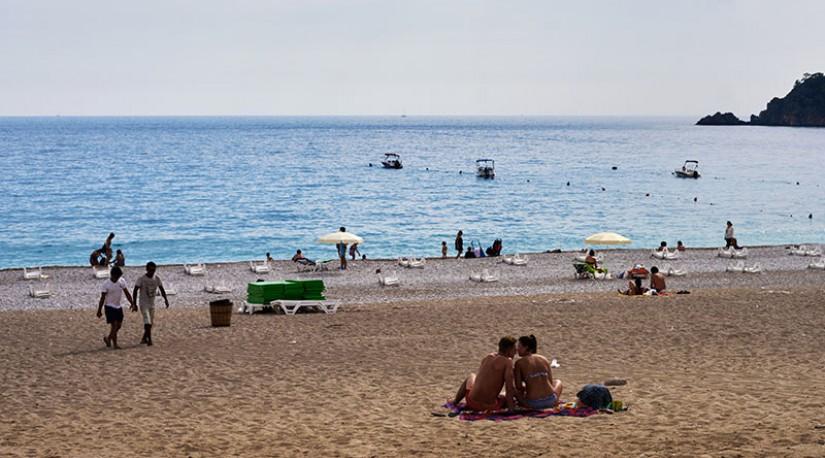 Турция обошла Россию по количеству ранних бронирований на лето