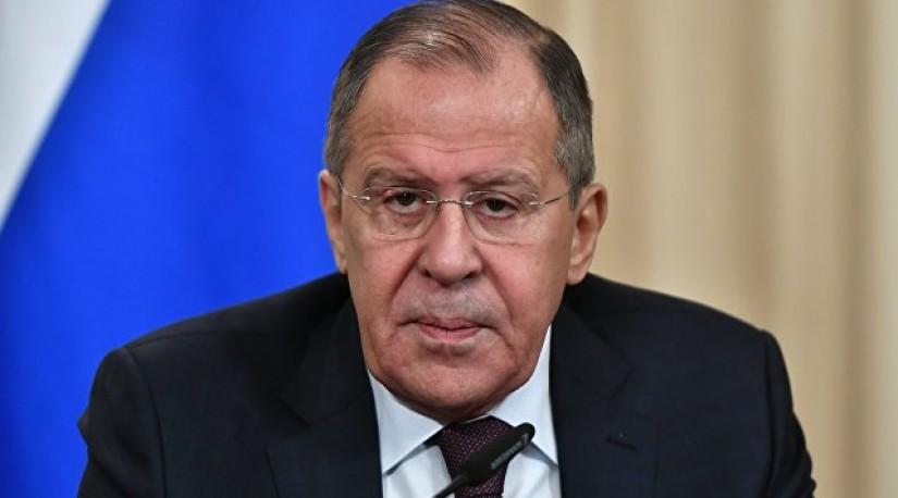 Лавров рассказал о согласовании конгресса нацдиалога Сирии