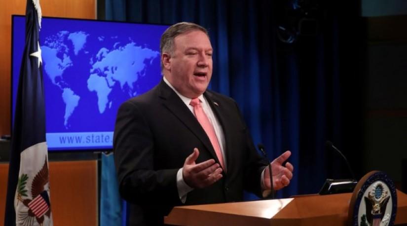 США рассчитывают, что Турция не выйдет из НАТО
