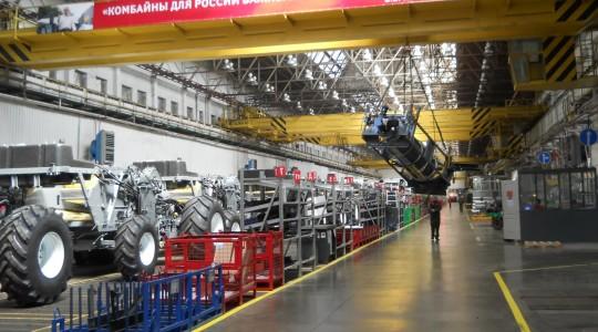 На российско-турецкий завод «Меринос» возвращаются работники