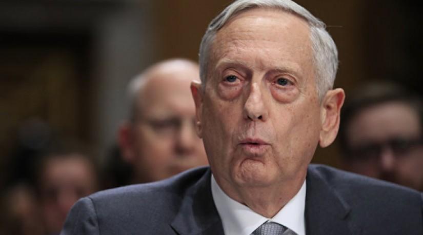 Глава Пентагона: у Турции и США совпадают взгляды по многим вопросам в Сирии