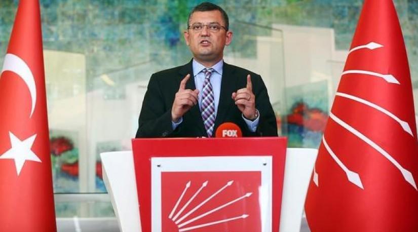 Оппозиционные партии Турции выступили с реакцией на решение Германии