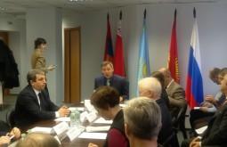 В Москве обсудили перспективы формата сотрудничества Россия - Азербайджан - Турция